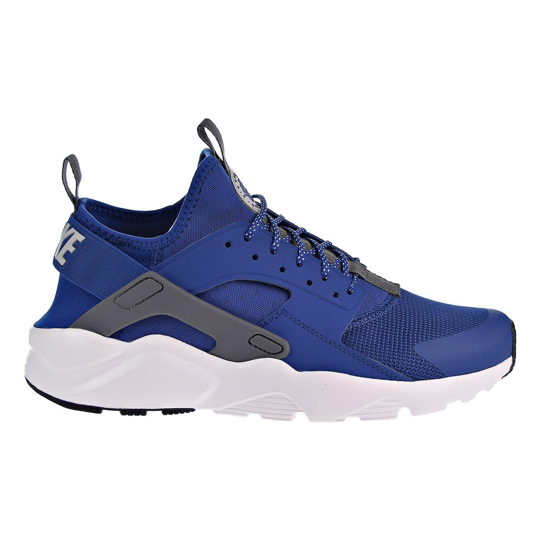 Nike Herren Air Huarache Run Ultra Laufschuhe weiß weiß Laufschuhe d2b32d
