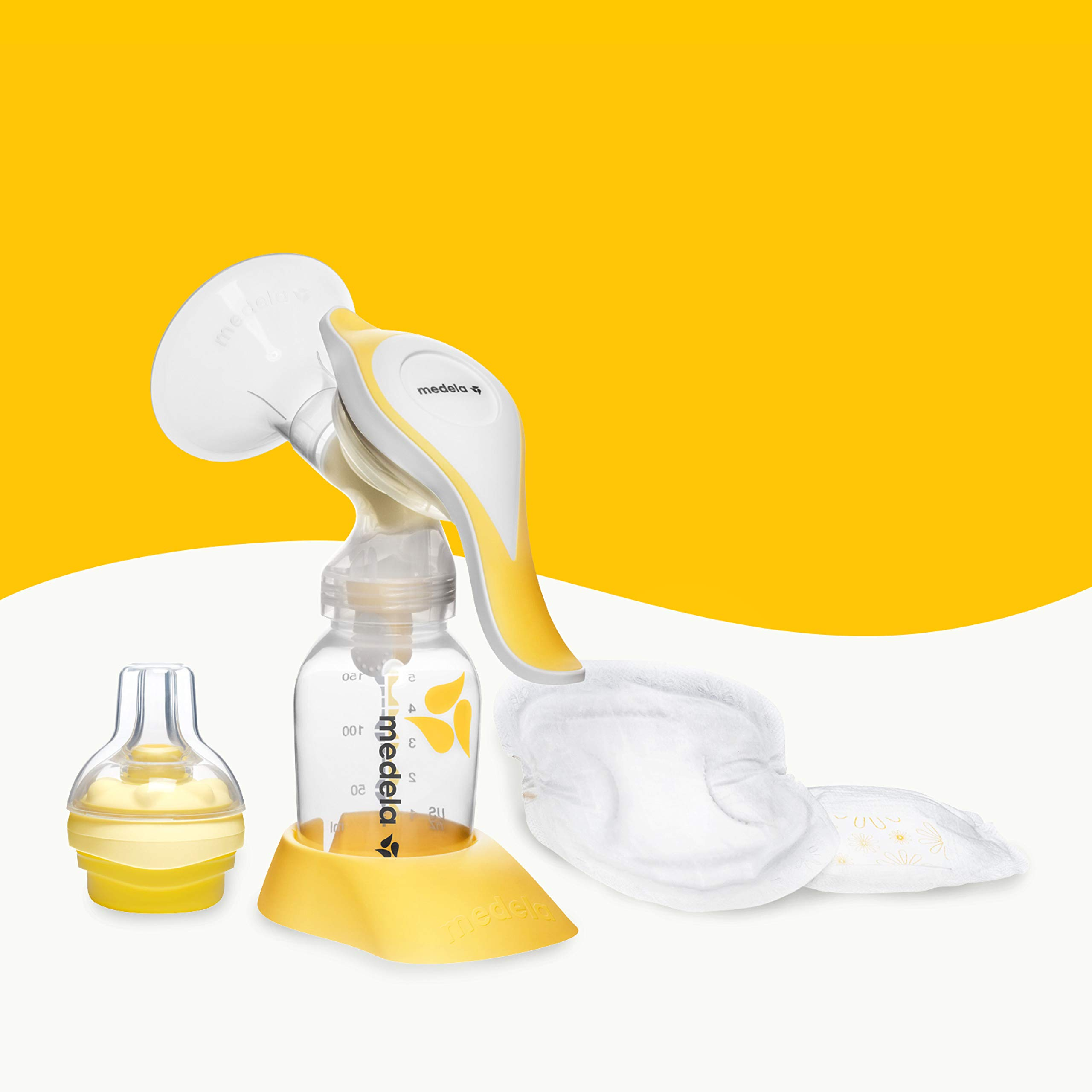 Medela Harmony Pump And Feed Set Buy Online In Cook Islands