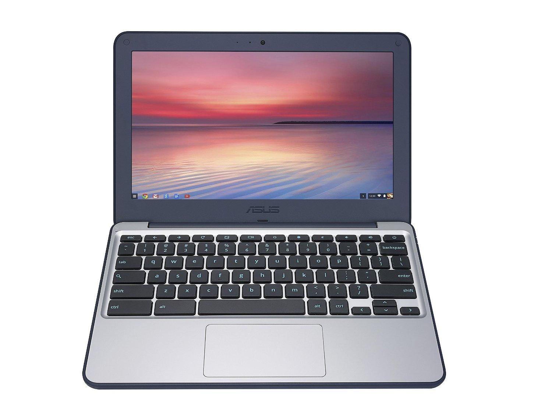 最新人気 ASUS eMMC Chromebook [並行輸入品] C202SA-YS02 11.6-Inch, Intel Celeron, 4GB RAM, ASUS 16GB eMMC (Dark Blue) [並行輸入品] B01HXJ8GAG, 本むらさき:b172a57e --- ciadaterra.com
