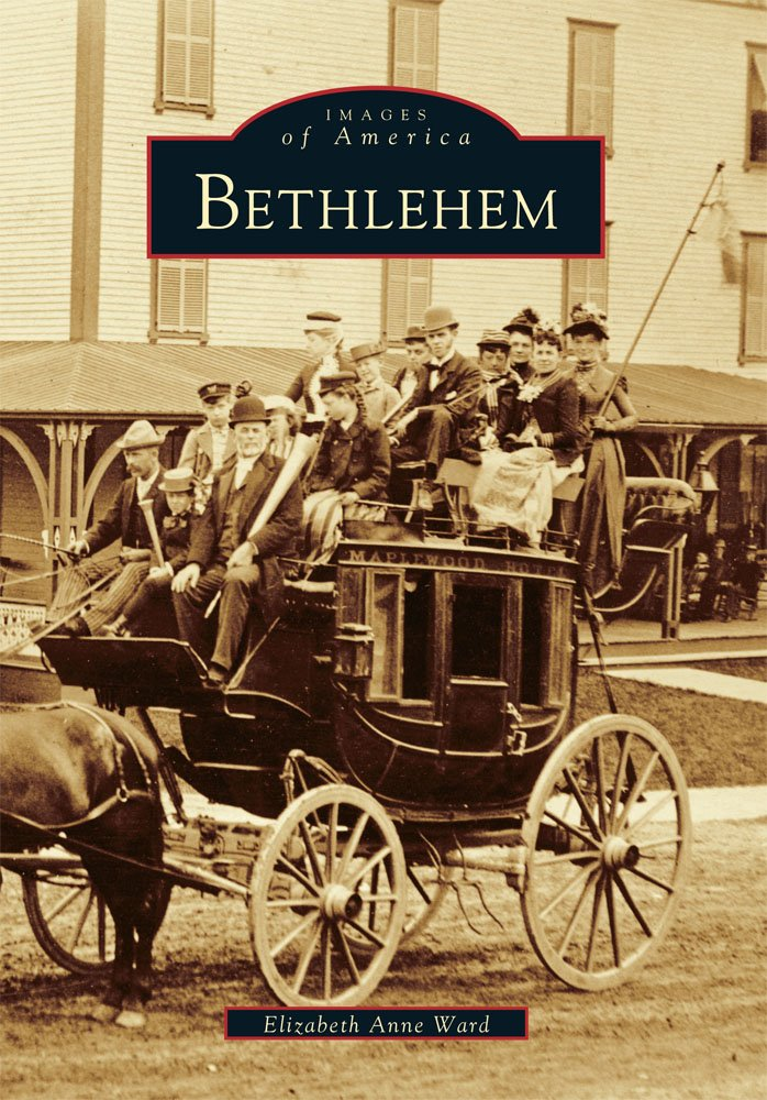 Bethlehem (NH) (Images of America) PDF