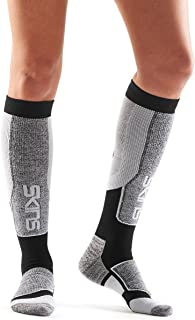 SKINS Essentials Comp Active Thermal Chaussettes Femme ES0002936