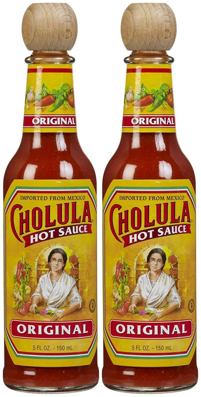 Cholula Original Hot Sauce - 5 oz - 2 pk