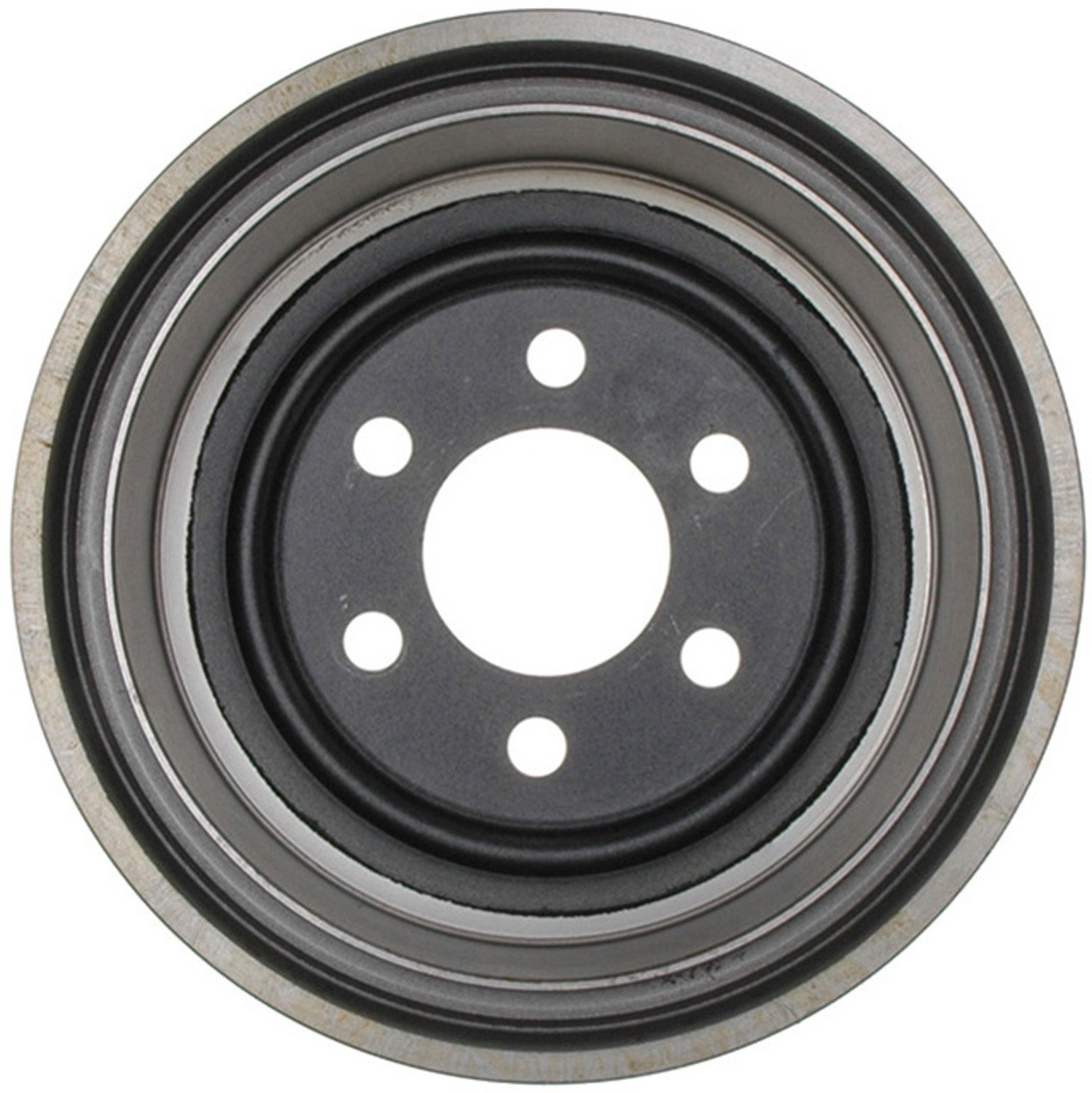 ACDelco 18B251 Professional Rear Brake Drum Assembly