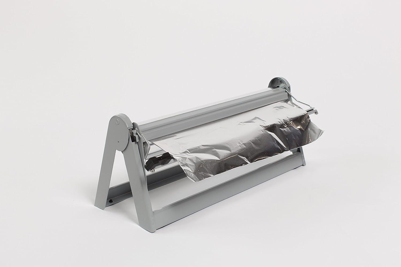 - Bulman-M883-48 5 Cutters 48 Trim Master No Dispenser Cutting Attachement for Paper Packing Dispensers