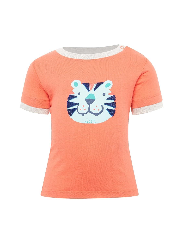 TOM TAILOR Unisex Baby T-Shirt TOM TAILOR Kids 10395020022