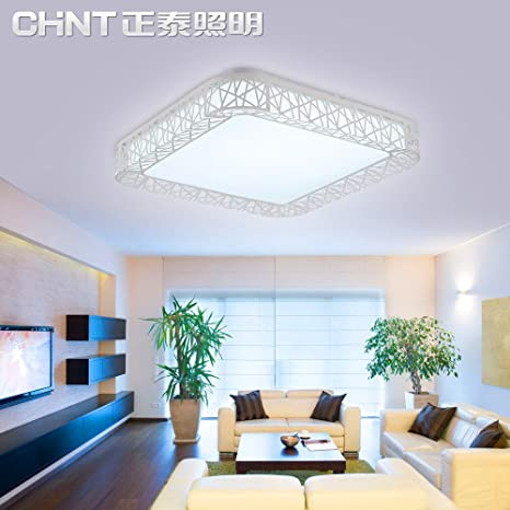 BRIGHTLLT LED Luz de techo Ronda Moderno Moderno Dormitorio ...