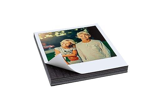 Personaliza el imán de la Foto. Juego de 10 imanes en Diferentes ...