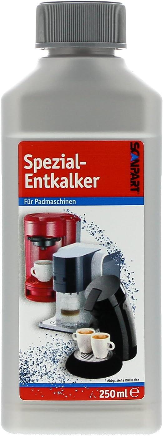 Scan Part 2792000150 - Líquido descalcificador para cafeteras ...