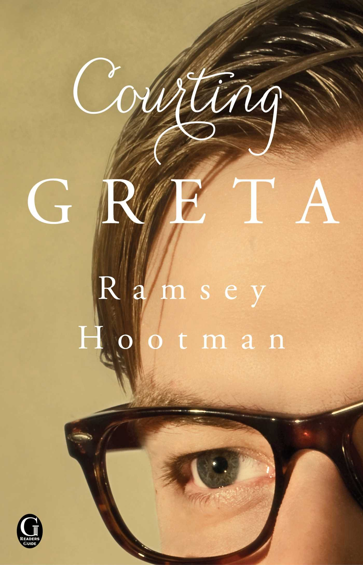 Courting Greta (English Edition)