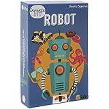 KIBO Factory - Robot - Juego Creativo de Inventos de la Colección InventaKIT
