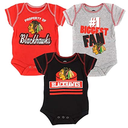 Image Unavailable. Image not available for. Color  Outerstuff Chicago  Blackhawks NHL ... ff58ebc5e