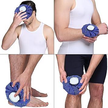 Tick Tocking - Bolsas de tratamiento de fisioterapia, bolsa ...
