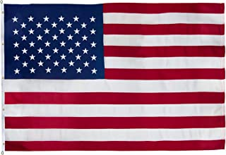 product image for Valley Forge US25XP2US4 American Flag, 25'x40', Multi color