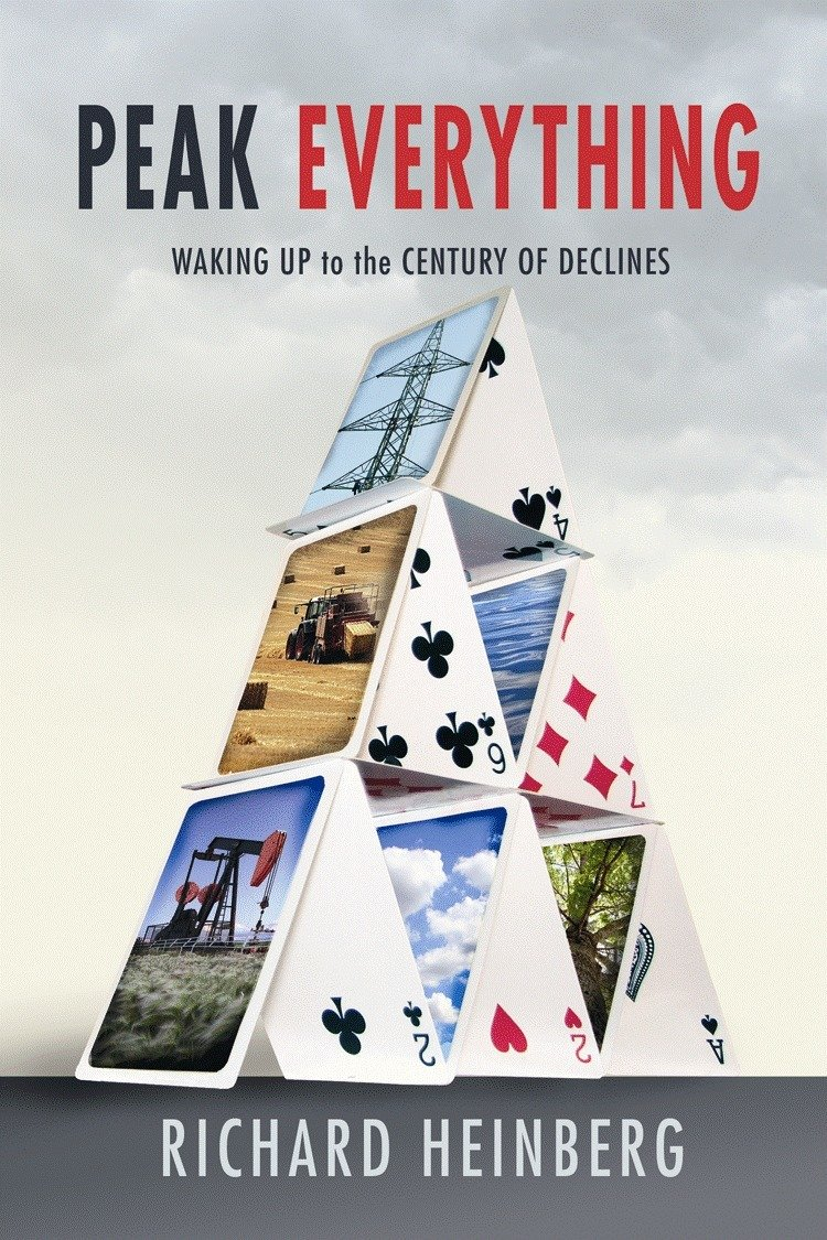 Download Peak Everything: Waking Up to the Century of Declines pdf epub