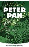 Peter Pan (Dover Children's Evergreen Classics)