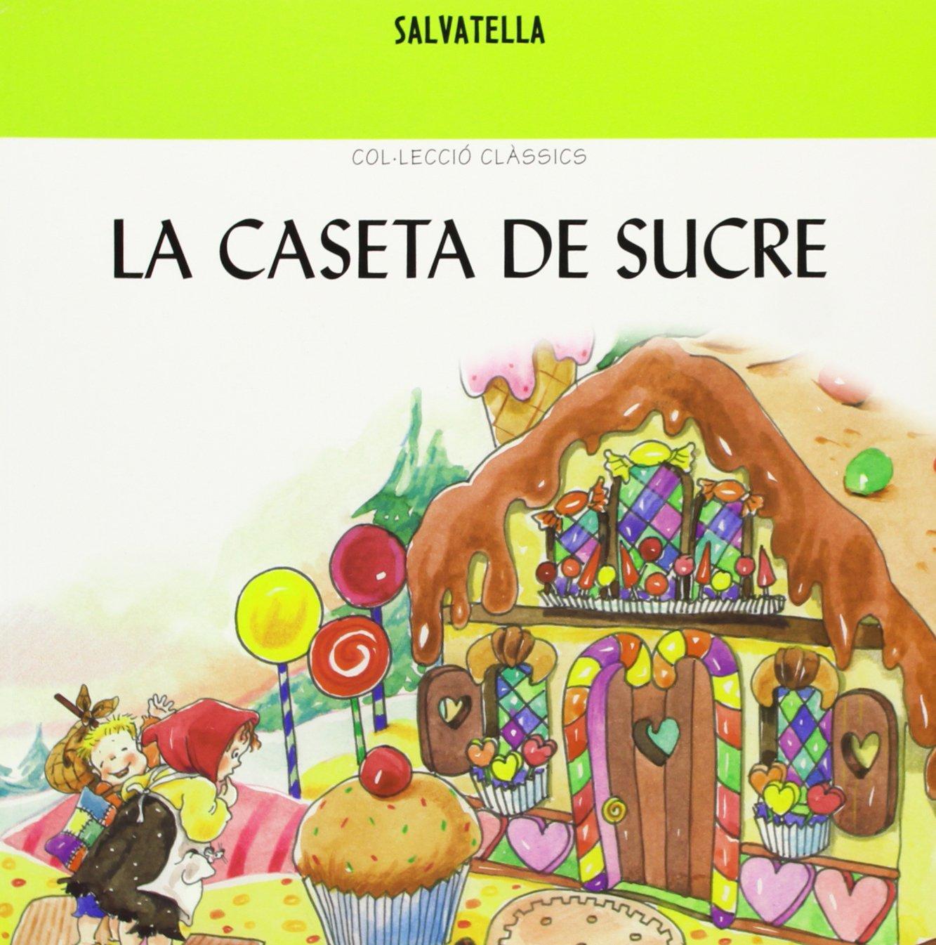 La caseta de sucre (Catalan) Paperback – October 1, 2002