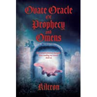 Ovate Oracle of Prophecy and Omens