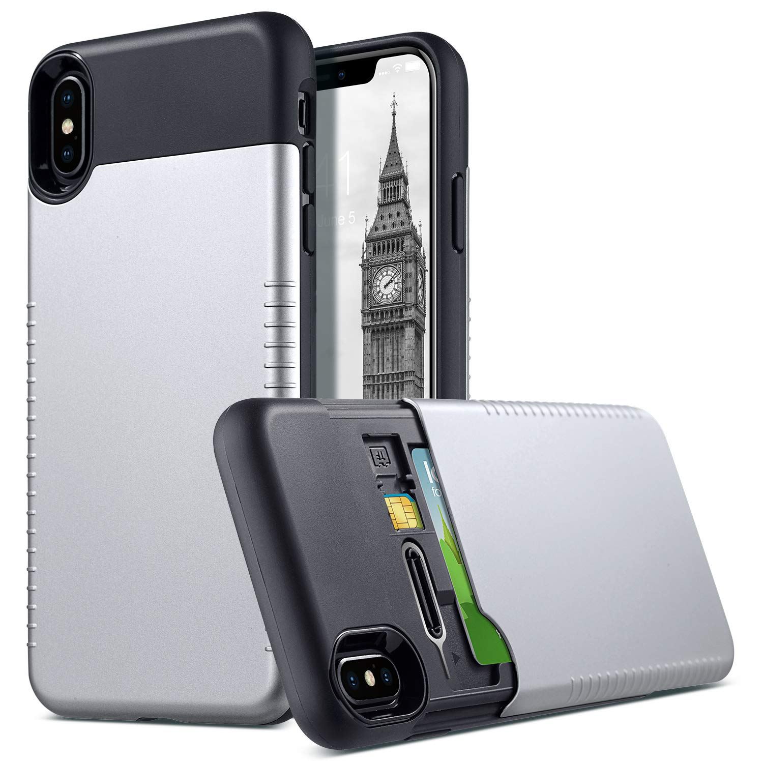 ulak iphone xs max case