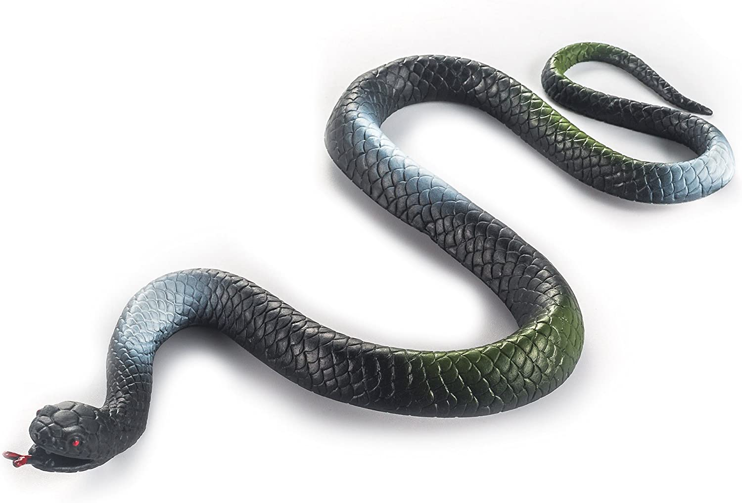 Rubber Snakes To Scare Birds