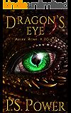 Dragon's Eye (Avery Rome Book 2)