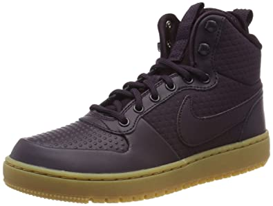 finest selection 33008 45d5f Nike Ebernon Mid Winter Men s boots AQ8754 600 Multiple sizes (8,Medium (D