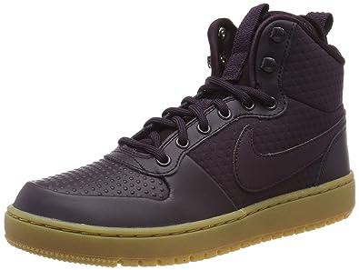 finest selection 3ef38 03a92 Nike Ebernon Mid Winter Men s boots AQ8754 600 Multiple sizes (8,Medium (D