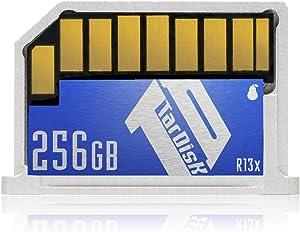 "TarDisk 256GB   Storage Expansion Card for MacBook Pro 13""   R13x"
