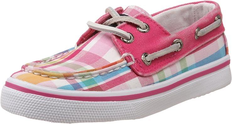 Toddler//Little Kid Sperry Top-Sider Kids Footwear Bahama Jr - K Sperry Top-Sider Bahama JR Boat Shoe