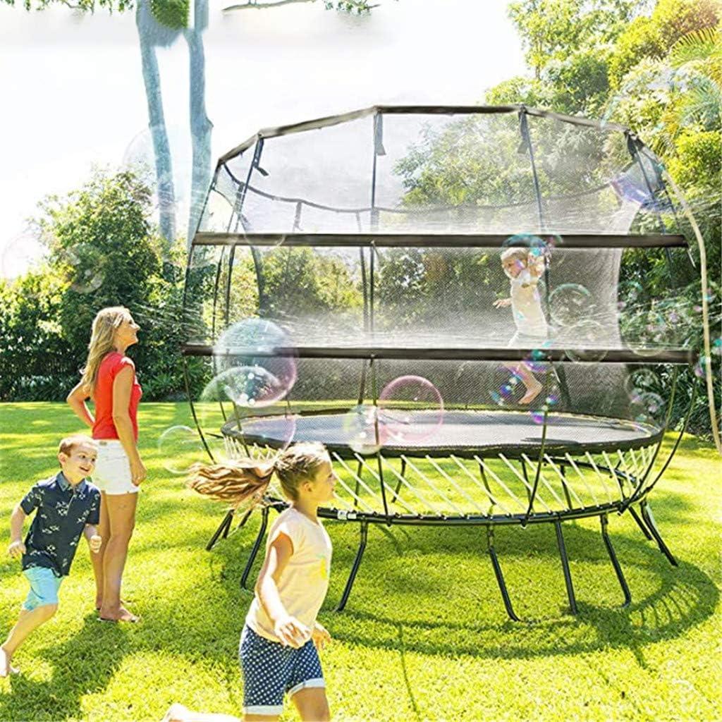 Trampoline Sprinkler for Kids