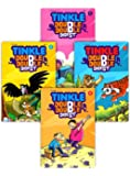 Tinkle Double Double Digest (1-2-3-4)
