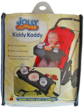 808cfebc9 Amazon.com   Kiddy Kaddy - Stroller Snack Tray   Baby