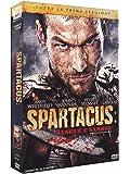 Spartacus - Sangue e sabbiaStagione01