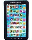 FLIPZON Kids Educational Learning Tablet, Multi Color
