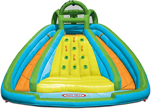 Little-Tikes-Rocky-Mountain-River-Race-Inflatable-Slide-Bouncer-Multicolor