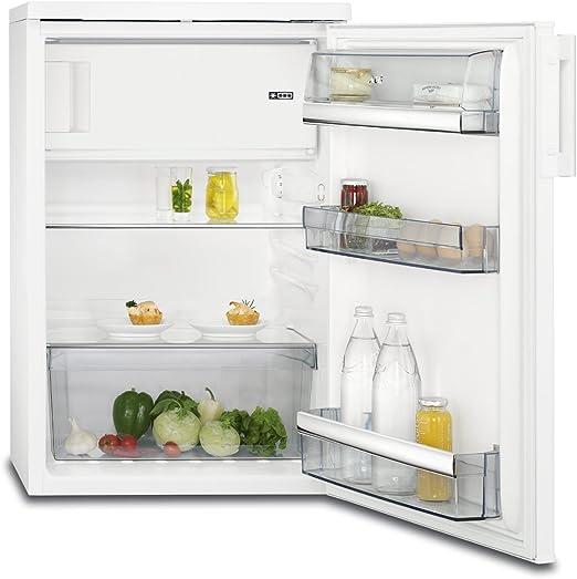 AEG RTB71421AW Freistehender Tisch Kühlschrank 850 mm **** Gefrierfach 133 L