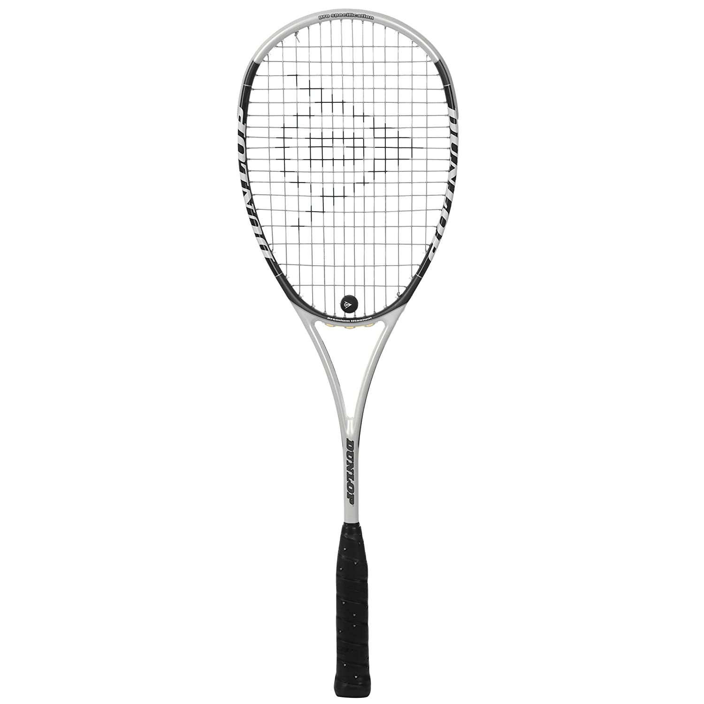 Dunlop Hotmelt Pro Raquette de Squash ((diverses Options)