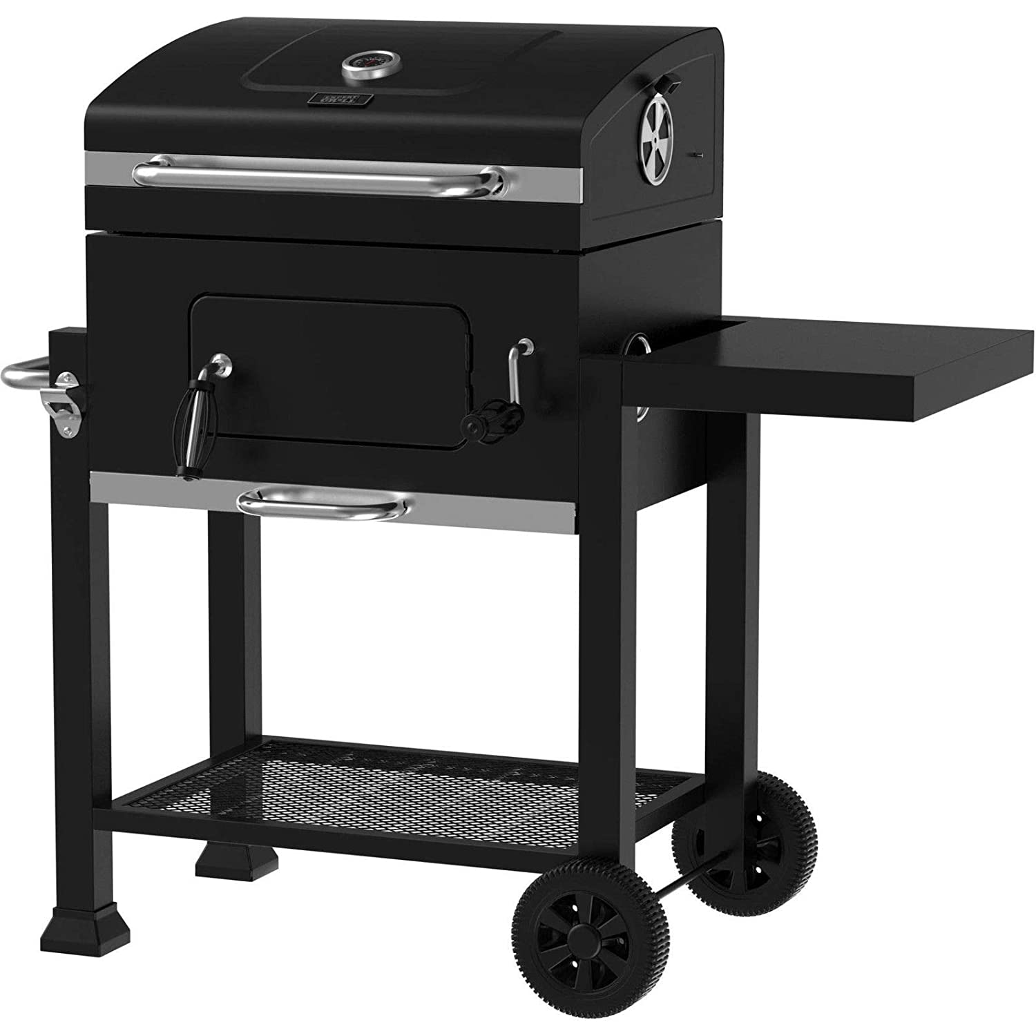 Expert Grill Heavy Duty 24-Inch Charcoal Grill XG1709603411