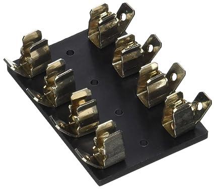 amazon com dorman help! 85666 fuse block holds 4 fuses automotiveDorman Fuse Box #9