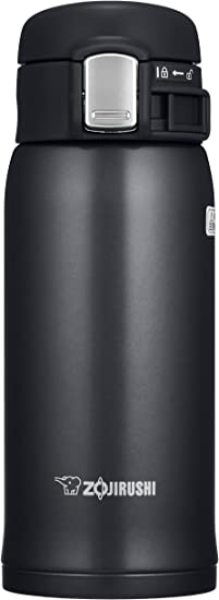 Zojirushi Stainless Steel Travel Mug 360ml SM-SD36 Series Japan Import f//s