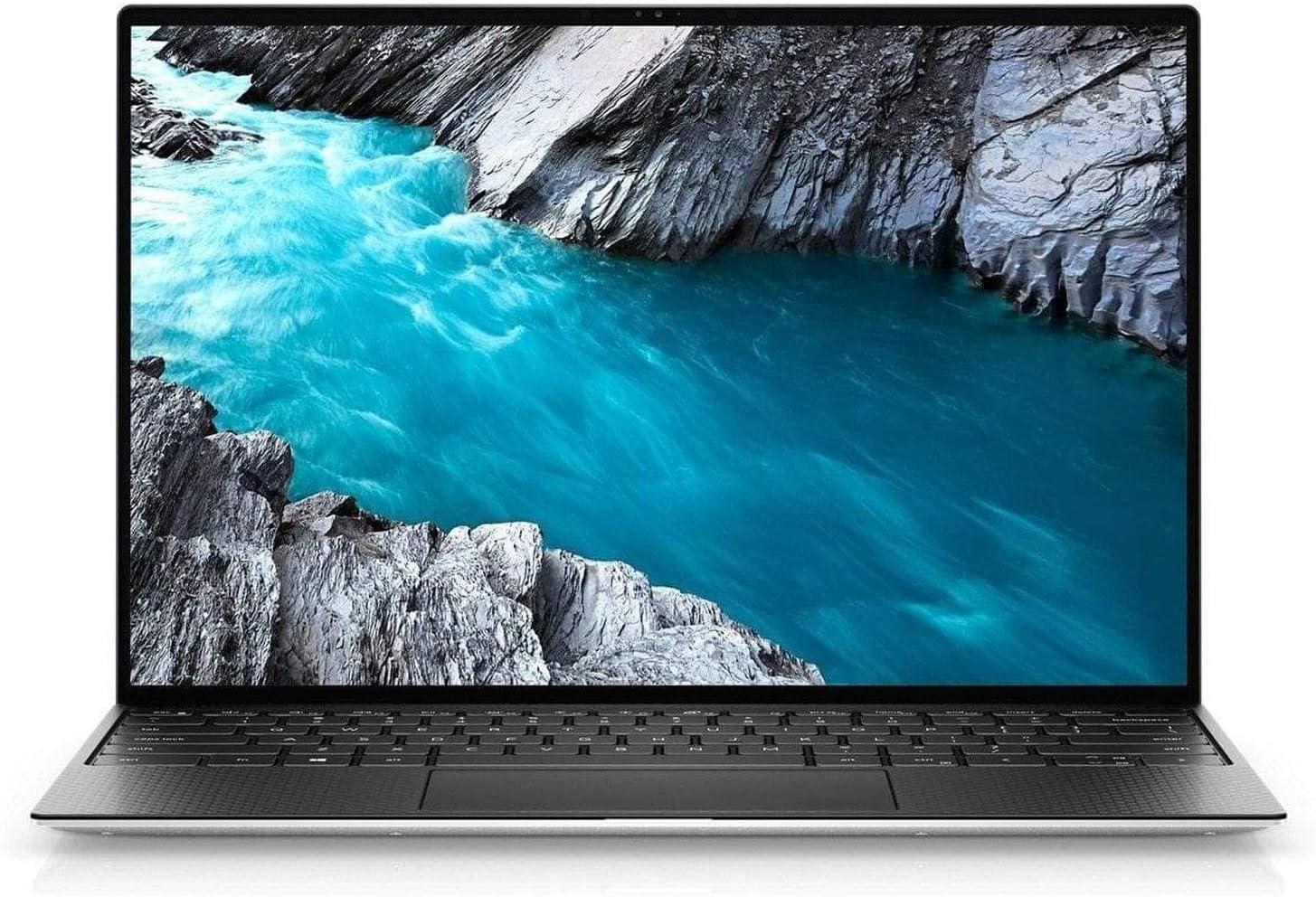 Dell XPS 9310 Laptop 13.4 - Intel Core i7 11th Gen - i7-1165G7 - Quad Core 4.7Ghz - 256GB SSD - 8GB RAM - 1920x1200 FHD+ Touchscreen - Windows 10 Home