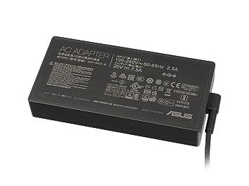 ASUS Cargador/Adaptador Original ROG Strix G531GD, Strix ...