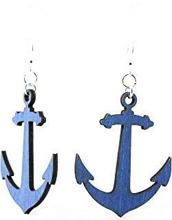 product image for Anchor Earrings