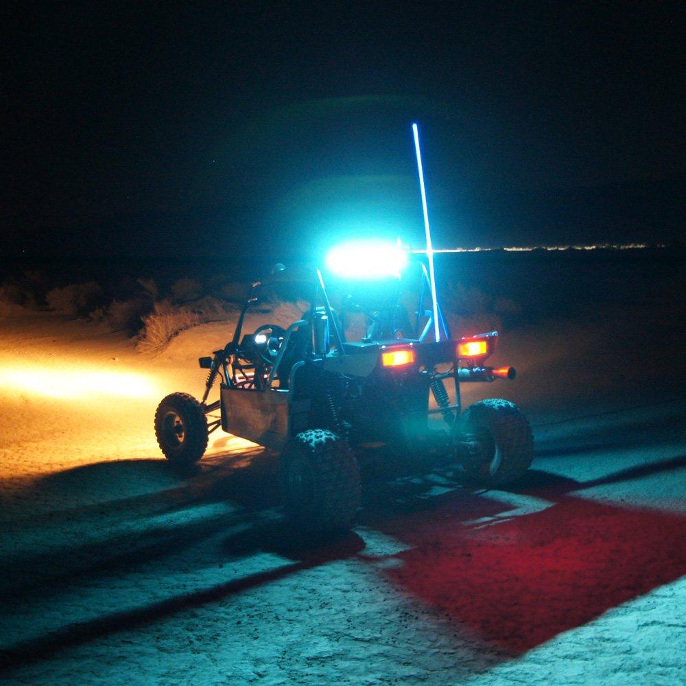 Brite-Saber 81700 Model One Chasing Light