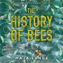 The History of Bees Audiobook by Maja Lunde Narrated by Joy Osmanski, Steve West, Gibson Frazier