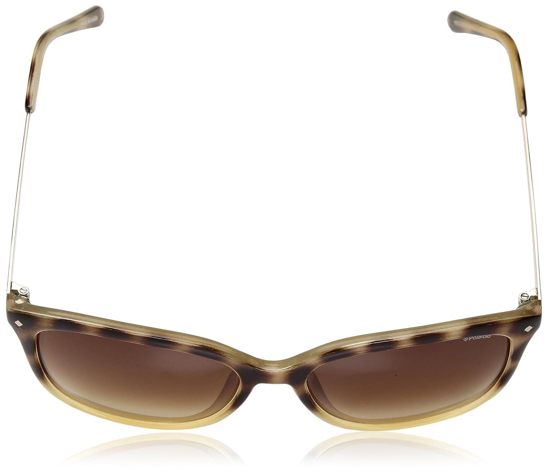 97fd5ea4ff Polaroid Polarized Wayfarer Women s Sunglasses - (PLD 4043 S Y67 57X3