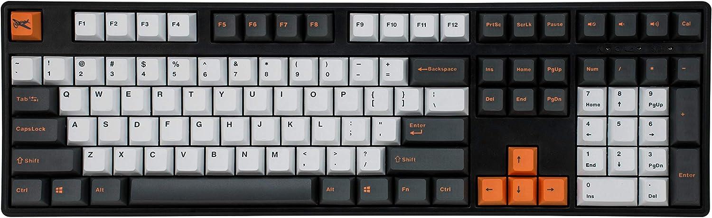Mistel X-VIII Gloaming Mechanical Keyboard