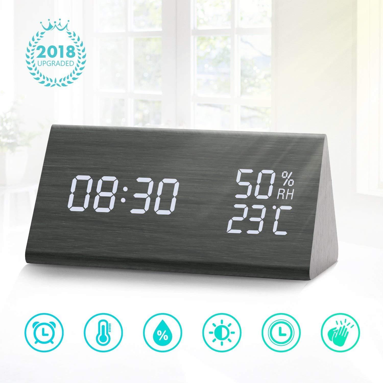 Amazon Craig Dual Alarm Industrial Ipodiphone Docking Alarm