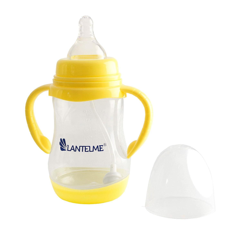 Lantelme 5974 Baby erstlings Equipamiento Set Baby Set de Cuidado, Baby Pañales de entrenamiento y Baby Botella: Amazon.es: Salud y cuidado personal