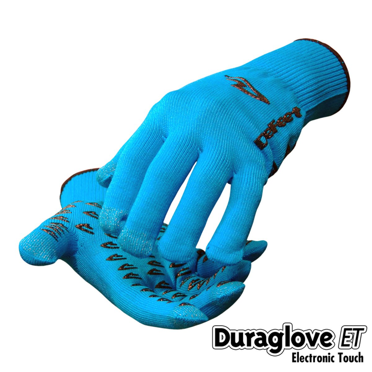 GLVETDFB301 DEFEET ET Dura Glove DeFeet International Inc