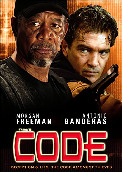 Amazon.com: The Code: Rade Serbedzija, Morgan Freeman ...